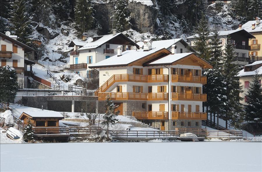 Alleghe - residence Edelweiss