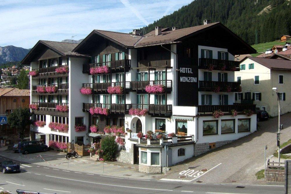 Hotel Monzoni