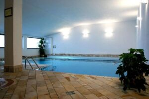 Hotel Monzoni - bazén