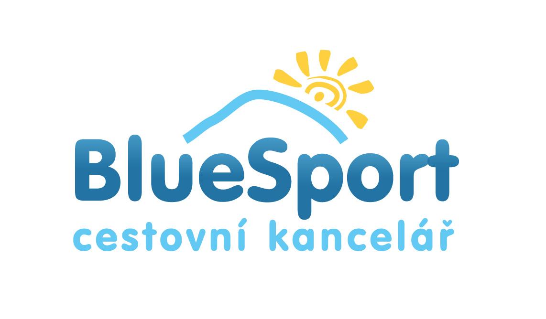 BlueSport.cz