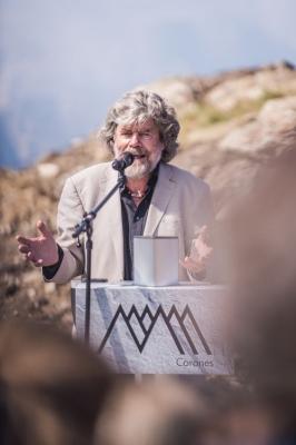 Messner - Kronplatz