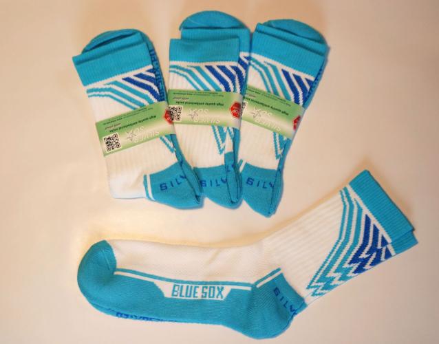 Ponožky BlueSox - sport
