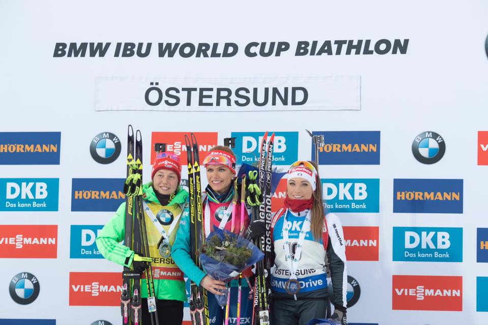 bialton - začala závodní sezona